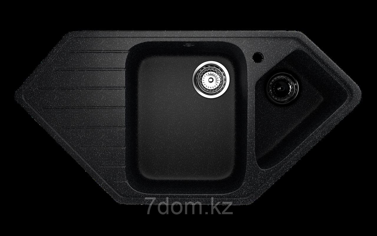 ES 25  308 черный