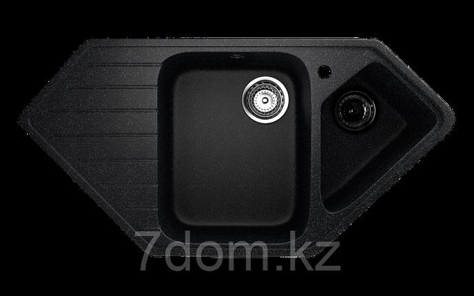 ES 25  308 черный, фото 2