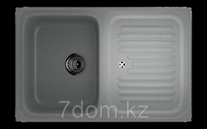 ES 27 309 темно -серый, фото 2
