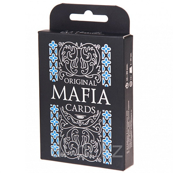 Magellan Настольная игра Magellan Мафия