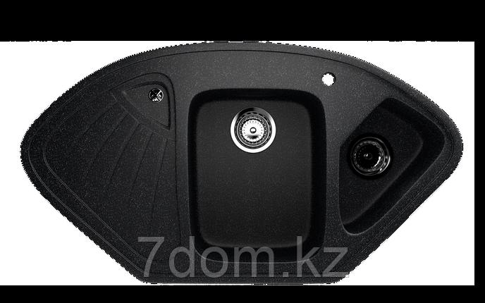 ES 29  308  черный, фото 2