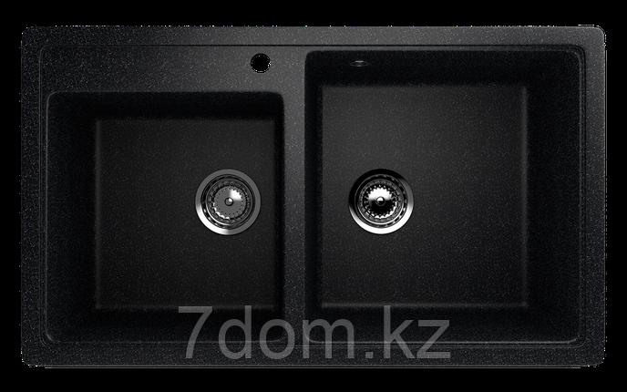 ES 30 308  черный, фото 2
