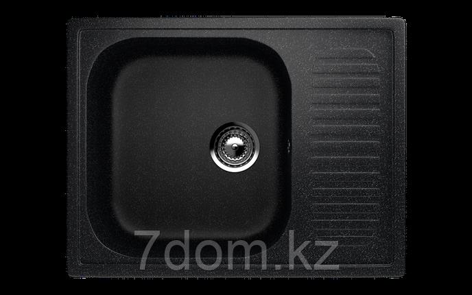 ES 18 308  черный, фото 2