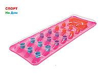 Матрас для плавания (Розовый) Bestwey 43040 (188 х 71 см)