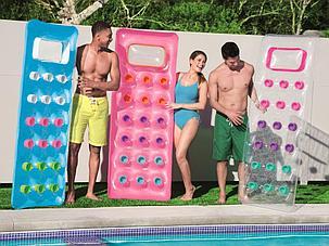 Матрас для плавания Bestwey 43040 (188 х 71 см), фото 2