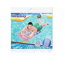 Матрас для плавания Bestwey 43040 (188 х 71 см), фото 3