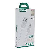 Кабель INKAX CK-49 Type-C USB