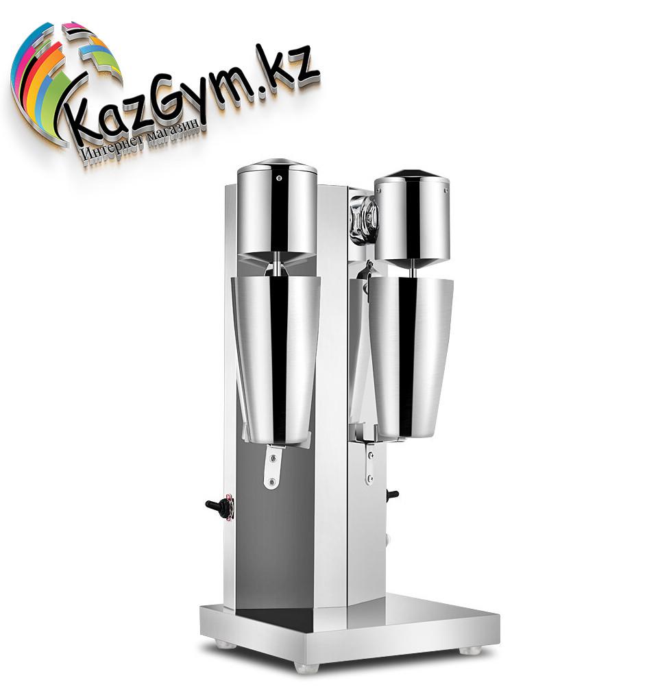 Миксер для молочного коктейля DM-2 (230х230х510мм, 2 стакана по 700мл, 18000 об/мин, 0,56кВт,  220В)