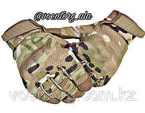 Профессиональные армейские перчатки