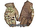 Профессиональные армейские перчатки, фото 2
