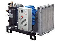 Винтовой компрессор ЗИФ-СВЭ-3,0/0,7 (электрический)