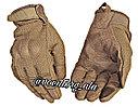 Кевларовые перчатки термостойкие, фото 2