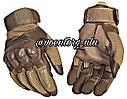 Кевларовые перчатки от проколов, фото 2