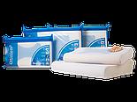 """Анатомическая подушка """"OrtoSleep Termogel Premium 1 Plus"""", фото 3"""