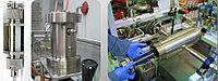 Ячейки Хасслера для исследования керна (кернодержатели)