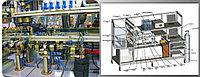 Установка для изучения приемистости скважины на закачку CO2