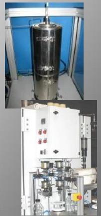 Каталитический крекинг, установка Фишера -Тропша, установка для Гидродесульфуризации нефти