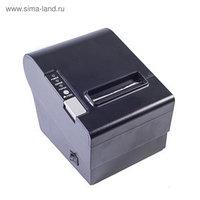 ККТ ЭЛВЕС ФР-Ф черный с ФН15 (VTP-80)