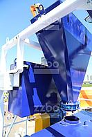 Блок дозаторов БД-15