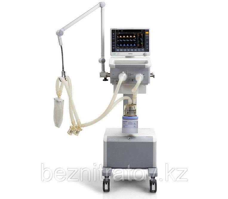 Аппарат искусственной вентиляции легких E5 Mindray