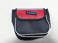 Сумка Trinx для велосипеда на раму спереди
