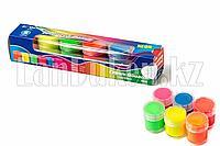 """Гуашь для рисования """"Yalong"""" Neon YL83005-6 6 цветов"""