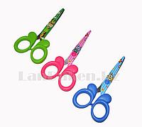 Канцелярские детские ножницы Craft Scissors 13 см