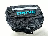 Сумка Drive для велосипеда на раму спереди
