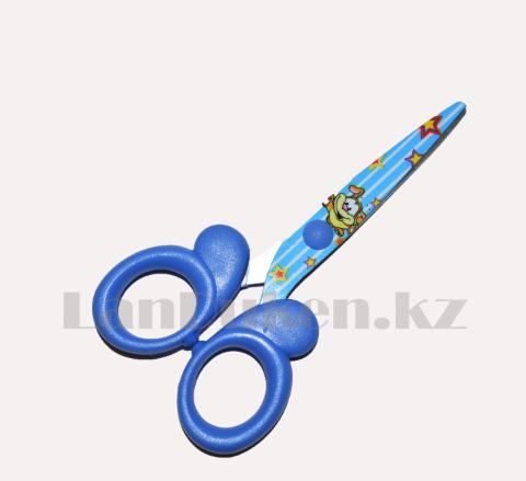 Канцелярские детские ножницы Craft Scissors 13 см - фото 4