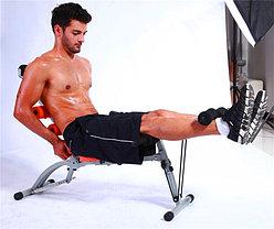 Тренажер для рук и ног для дома Six Pack Care, фото 3