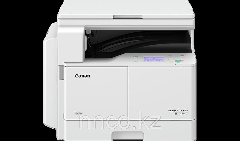 МФП Canon imageRUNNER 2206