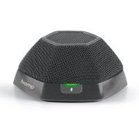 Настольный всенаправленый микрофон Biamp Devio DTM-1