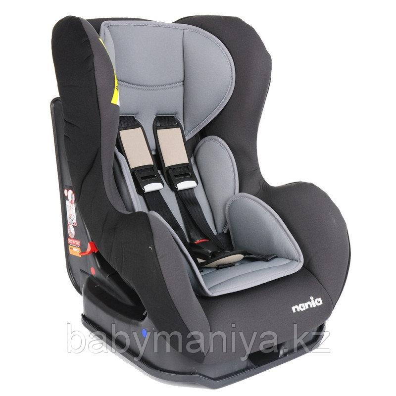 Автокресло 0-25 кг  Nania Cosmo SP Access, Grey 2019 (Серый)