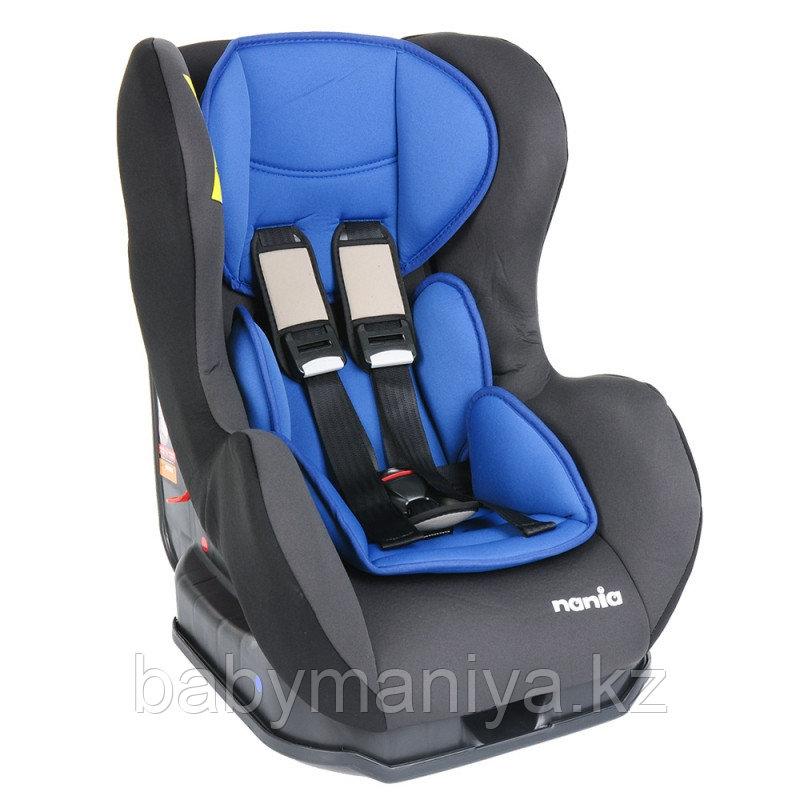 Автокресло 0-25 кг  Nania Cosmo SP Access, Blue 2019 (Голубой)