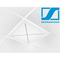 Микрофонный массив потолочный Sennheiser TeamConnect Ceiling