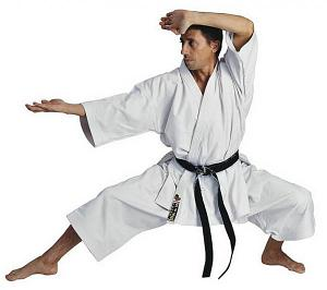 Кимоно для каратэ, каратэги