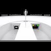 Микрофонный массив Stem Ceiling, фото 3