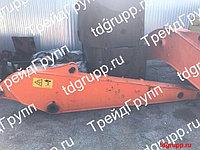 K1006873B Рукоять Doosan DX210W