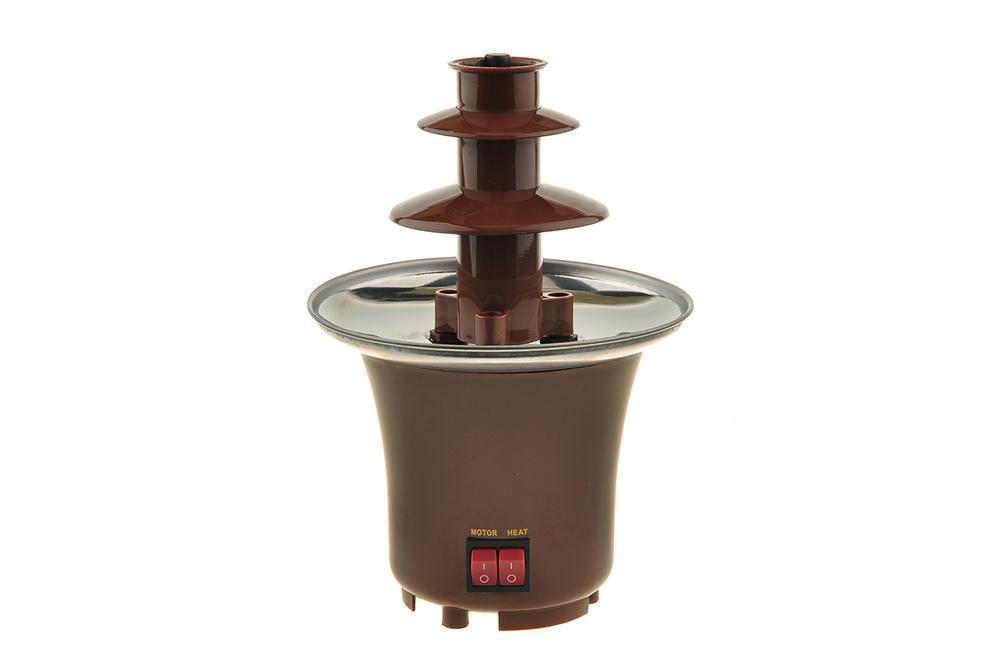 Уценка (товар с небольшим дефектом) Шоколадный фонтан Мини