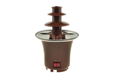 Уценка (товар с небольшим дефектом) Шоколадный фонтан Мини, фото 2