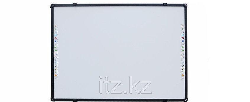Интерактивная доска DigiTouch S82 Серый