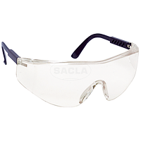 Очки SABLUX прозрачные
