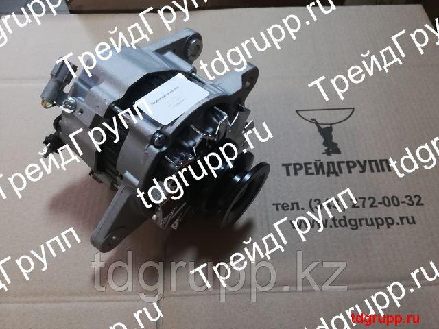 1812005902 Генератор Hitachi ZX200