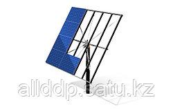 Система автоматического слежения за солнцем 40 панелей