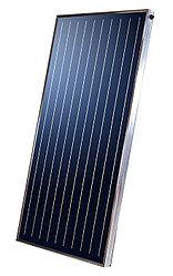 Плоский солнечный коллектор Atmosfera СПК-F2M