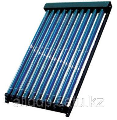 Вакуумный солнечный коллектор Altek SC-LH2-10 на 80л