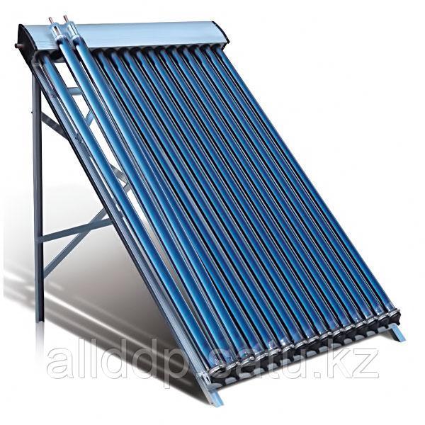 Вакуумный солнечный коллектор AXIOMA energy AX-30HP24 на 220л