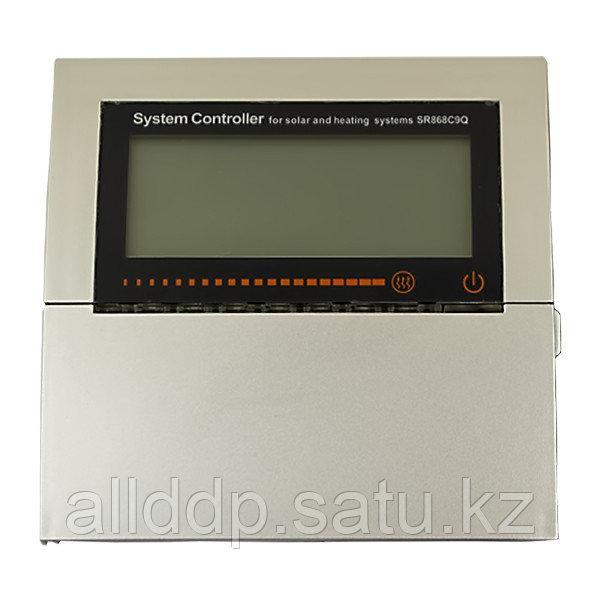 Контроллер для гелиосистем SR91