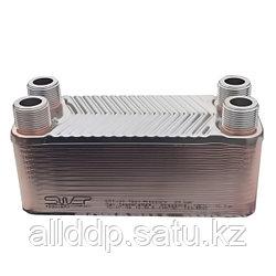 Пластинчатый теплообменник E5T*20 20 кВт