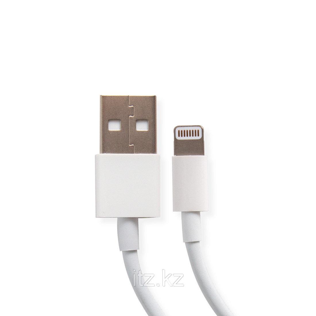 Интерфейсный кабель USB-Lightning Xiaomi ZMI AL813 100 см Белый